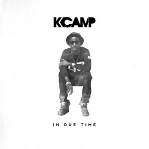 K CAMP - Blessing