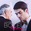 Andrea Bocelli & Matteo Bocelli - Fall on Me - Single  artwork