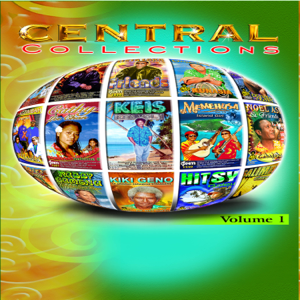 Various Artists - Best of Central Collections Vol. 1