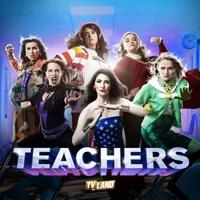 Télécharger Teachers, Season 2 Episode 20