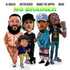 Dj Khaled ft. Justin Bieber - Chance The Rapper And Quavo - No Brainer