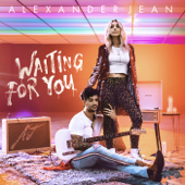 Waiting For You-Alexander Jean