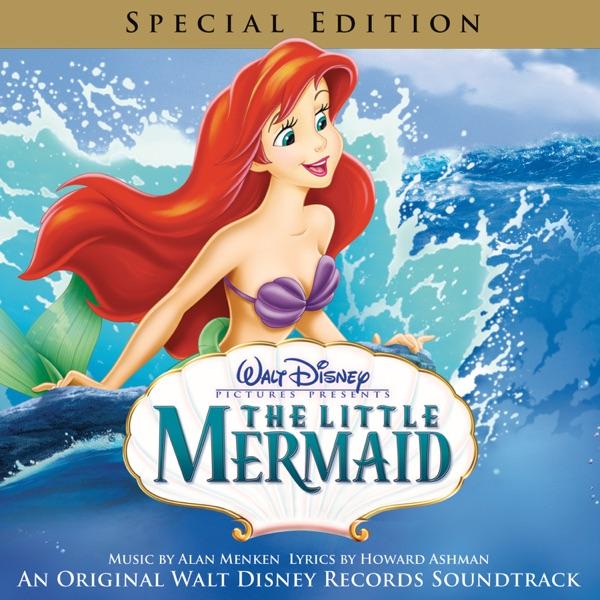 The Little Mermaid (An Original Walt Disney Records Soundtrack) [Special Edition]