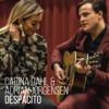 Carina Dahl & Adrian Jørgensen - Despacito artwork