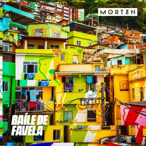 Baíle de Favela