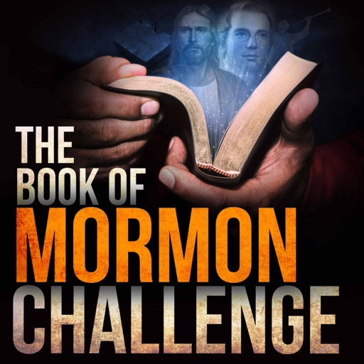 Cover image of The Book Of Mormon Challenge