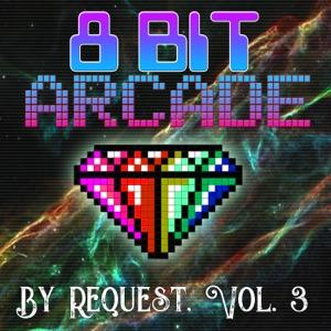 8-Bit Arcade - Cuando Te Besé (8-Bit Becky G feat. Paulo Londra Emulation)