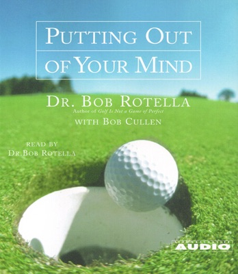 Putting Out of Your Mind (Abridged)