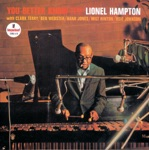 Lionel Hampton & His Just Jazz All Stars - Trick or Treat