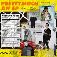 PRETTYMUCH - Hello artwork