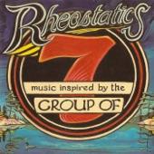 Rheostatics - Seven