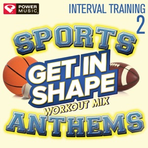 Power Music Workout - Take Me Out to the Ballgame