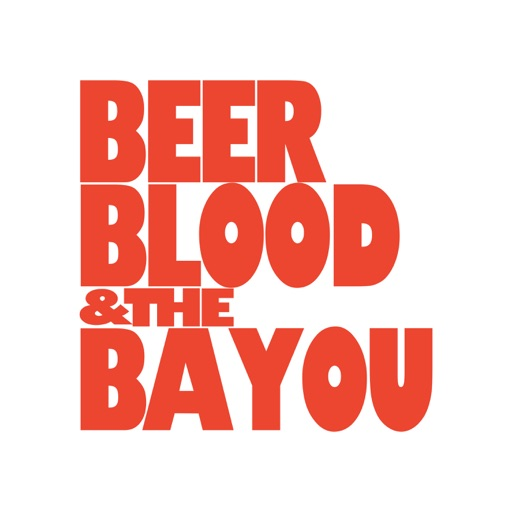 Cover image of Beer, Blood, and the Bayou