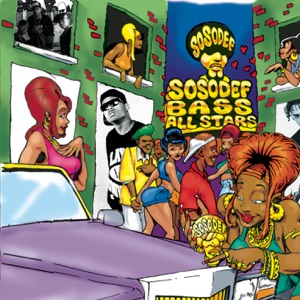 So So Def Bass All-Stars