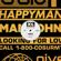 Happy Man - Jungle