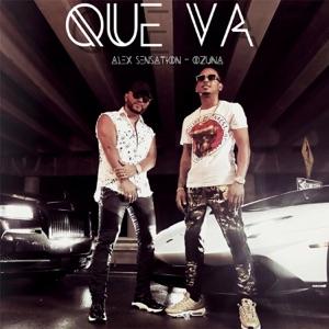 Alex Sensation & Ozuna - Que Va