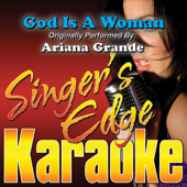 God Is a Woman (Originally Performed By Ariana Grande) [Instrumental]