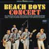 The Beach Boys - Beach Boys Concert (Live) artwork