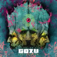 Gozu - Equilibrium artwork