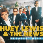 Album - HUEY LEWIS & THE NEWS - IF THIS IS IT