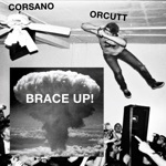 Chris Corsano & Bill Orcutt - Love and Open Windows
