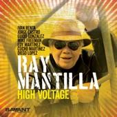 Ray Mantilla - Exit 45