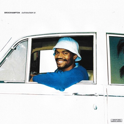 SATURATION II MP3 Download