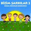 Sevda Şengüler & Kadim Tekin - Bizim Şarkılar - 2 artwork