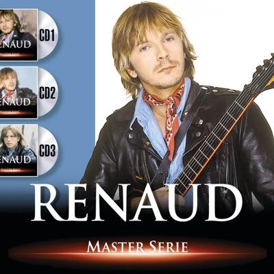 Master série CD - Renaud