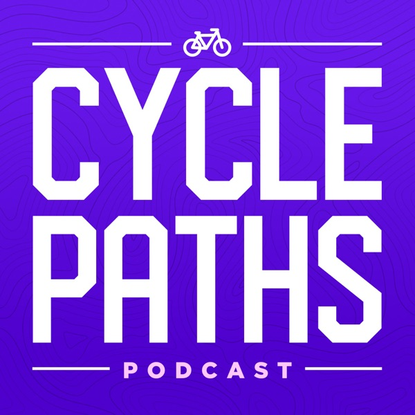 Cycle Paths Podcast