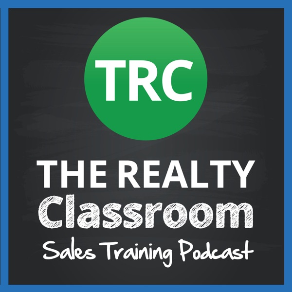 The Realty Classroom Sales Training Podcast