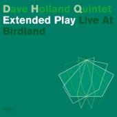 Dave Holland Quintet - Bedouin Trail