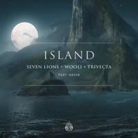 Island (Dimibo rmx) - SEVEN LIONS - WOOLI - TRIVECTA - NEVVE