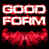 [Download] Good Form (Originally Performed by Nicki Minaj and Lil Wayne) [Instrumental] MP3