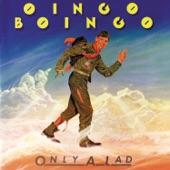 Oingo Boingo - Capitalism