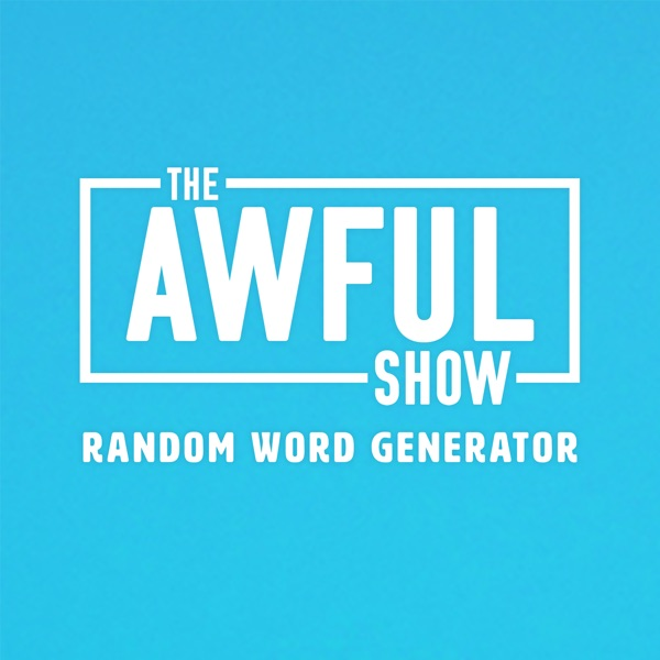 Random Word Generator
