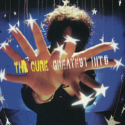 Greatest Hits - The Cure - The Cure