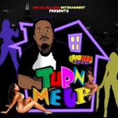 Turn Me Up (feat. Kevo)-BIG REO