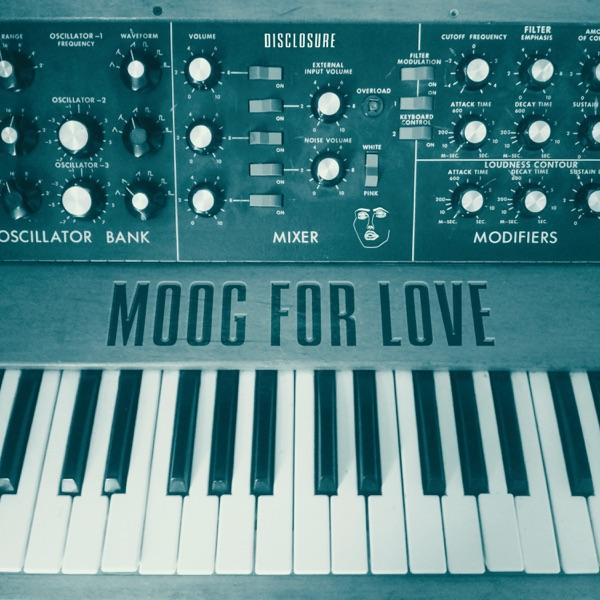 Moog for Love - Single