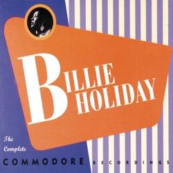 View album The Complete Commodore Recordings