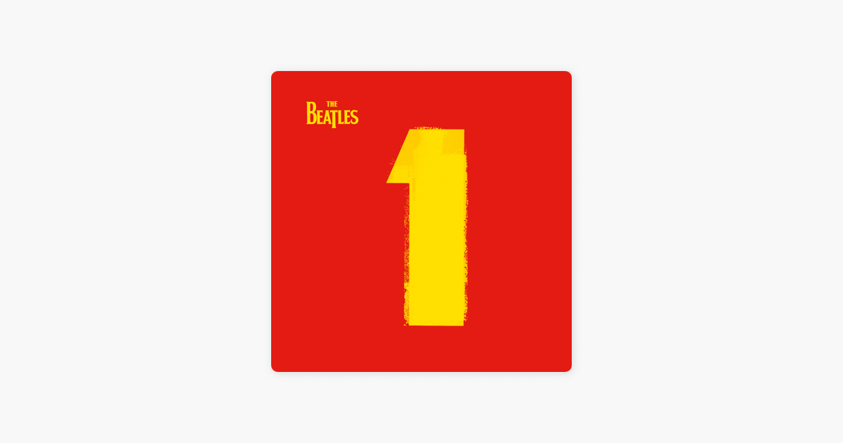 ‎1 (2015 Version) by The Beatles