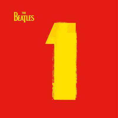 The Beatles - 1 (2015 Version) Lyrics