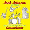 Jack Johnson - Upside Down artwork