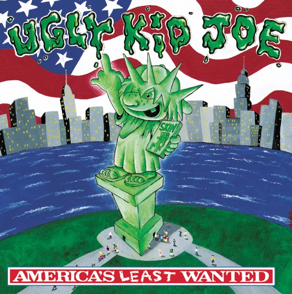 Ugly Kid Joe mit Cats in the Cradle