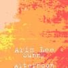 Arim Lee - Sunny Afternoon  artwork