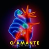 O Amante (feat. Nicky Jam) - Single, Pierry