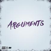 Arguments - Ddg Cover Art