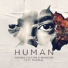 Human Remix Single