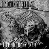 Dingonek Street Band - Eat the Weak