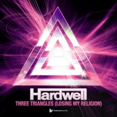 Three Triangles (Losing My Religion) [Club Mix] - Single